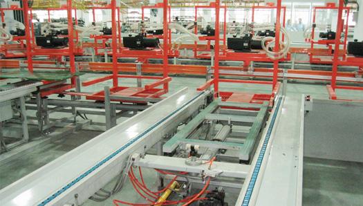 生产线自动化案例三