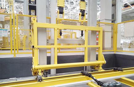 誉登机电——高效稳定自动化系统综合解决方案专家