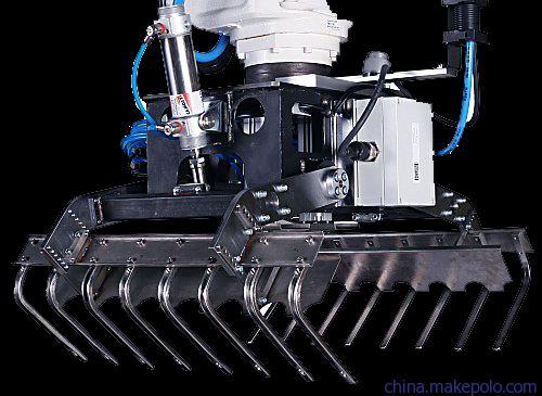 机器人配套夹具
