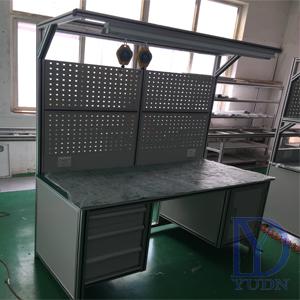 工位器具工作台